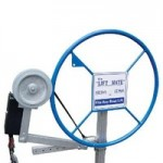 Buy Lift Mate for Boat lift. Universal boat Lift Motor that attaches to wheel